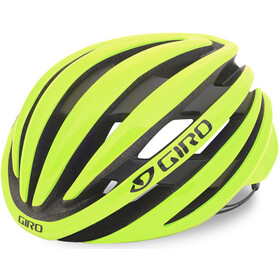 Giro Cinder MIPS Casco, mat highlight yellow